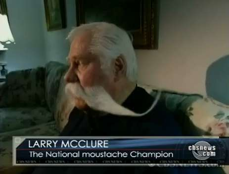 Larry McClure