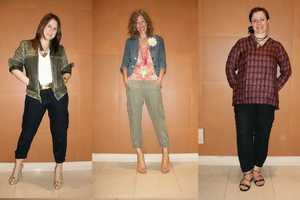Ann Taylor LOFT Facebook Page Responds to Fans' Request for