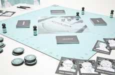Potentialist Board Games