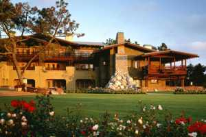 The Eco-Friendly Lodge at Torrey Pines in La Jolla