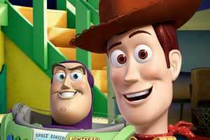 'Toy Story 3' Debuts at $109 Million at the Box Office