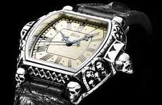 Skeletal Watches