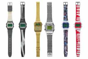 The Timex 80 2010 Fall/Winter Collection