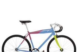 The Puma Biomega Bikes Give a New Spin to Urban Cycling