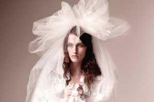 The Super Hot Jeanne Bouchard Dress to Kill Magazine Spread