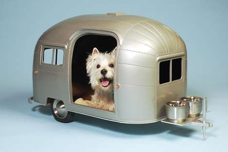 The Pet Camper