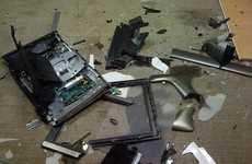 Life-Saving LCDs