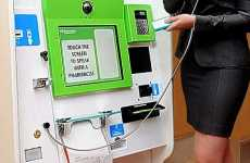 Medical Vending Machines - MedCentre Machines May Put Pharmacies Out of Business in the UK