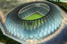 Solar-Powered Stadiums