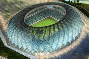 Qatar Plans to Build Three Hi-Tech Stadiums for FIFA 2022