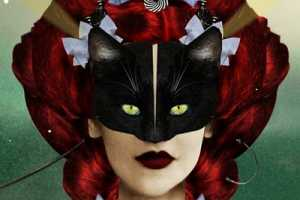 Art Director Lys Creates Cat-Inspired Collage Illustrations