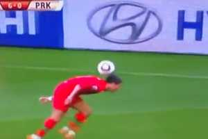 Cristiano Ronaldo's Amazing Goal at the World Cup