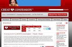 Virtual Confessionals
