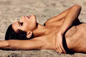 The Isabeli Fontana Muse Magazine Photoshoot is Smoking Hot