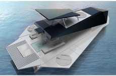 32 Kickass Yacht Concepts