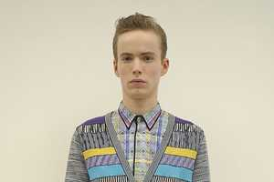 Missoni's Spring Summer 2011 Collection is Electric Cool