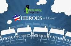 Sears' 'Heroes at Home' CauseWorld App Supports Military Veterans