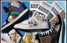 Sneaker Decals