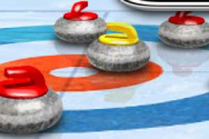 The iCurling iPhone App is Yet Another Addictive Mobile Game