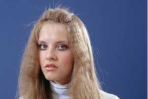 The Self Service 'Class of 1998' Shoot has Some Fierce Frizzy Flair