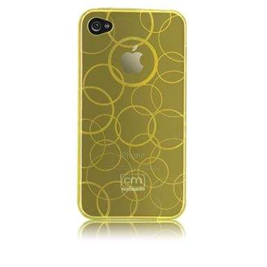 iPhone 4 Gelli Cases
