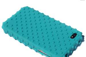 iPhone 4 Gumdrop Cases Ensure a Strong Hold on Your Phone