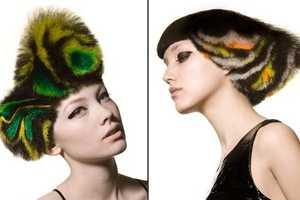Angelo Seminara Does Hair Skilfully With Flying Colors