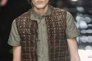 The Boys of Burberry Spring/Summer 2011 Are Ready for Urban Combat