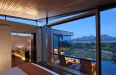 Modern Outback Retreats