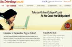Online Education Previews - Test Drive College Online Lets You See if Virtual Learning is for You