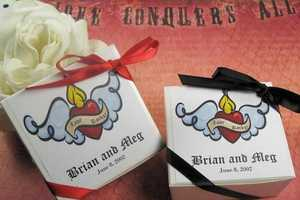 Little Things Favors Creates Awesome Music-Themed Presents