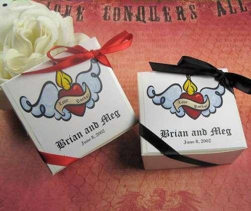 Rock 'n' Roll Wedding Gifts
