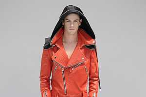 The Michael Jackson-Influenced Juun J Spring/Summer 2011 Collection