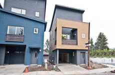 Innovative Power Housing