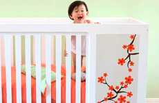 Muu Children's Furniture Allows You to Customize Your Little One's Room