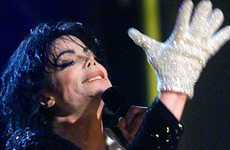 Pop Icon Tribute Auctions - The Crystal Michael Jackson Glove Sold for Over $190,000