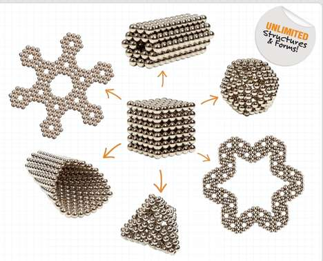 buckyballs executive editions