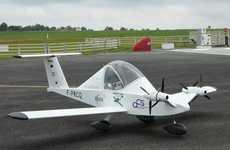 Eco-Stunt Planes