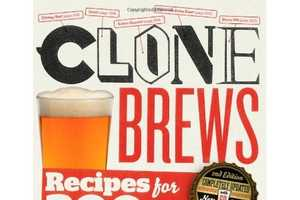 The Clone Brews Book Demonstrates How to Mimick your Favourite Beer's Taste