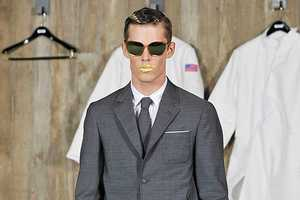 The Thom Browne SS 2011 Collection Takes You Out of This World