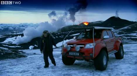Top Gear james volcano