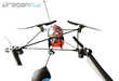 Draganflyer Stabilized Aerial Video System