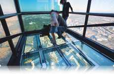 Skydeck 88 Observation Deck
