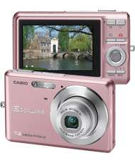 Youtube Enabled Cameras - The Casio Youtube Capture