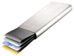 Designer Credit Card Case