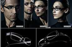 Mercedes Glasses