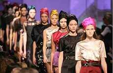 Prada Designer Turbans