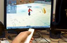 Wii + Second Life = Real Life Simulator