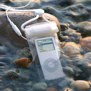 Beach-Proofing the iPod