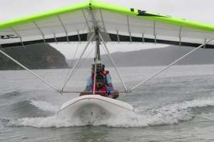 The Ramphos Flying Boat Lets You Sail The Skies